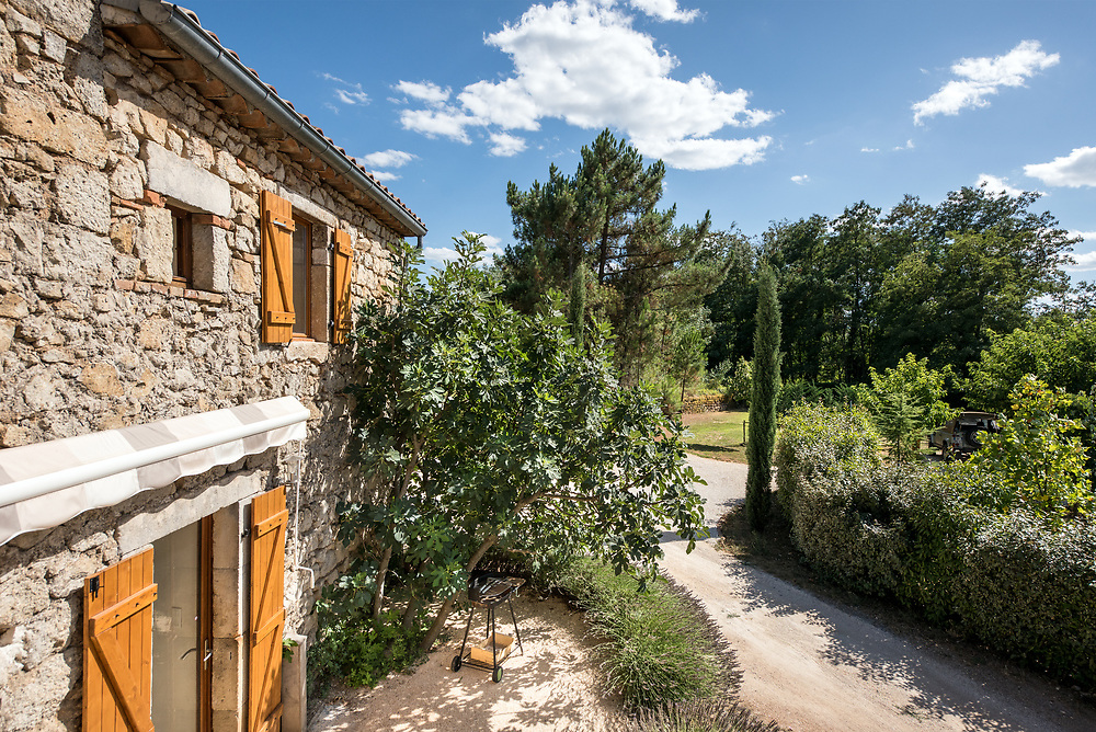 Gites Marston Holiday Homes, Vacation Rentals, Ardeche, South France