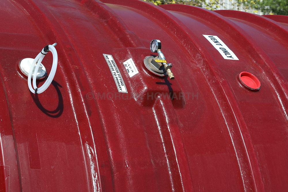 Hagerstown Plant Xerxes Corporation16404 Elliott Parkway Williamsport, MD storage. fiberglass storage tank systems to the petroleum industry