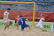 EURO BEACH SOCCER LEAGUE BERN 2011