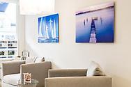 "Jake Rajs Prints, Sotheby's International, Sag Harbor, NY 24""x36"" Dye-Sub Metal Prints"