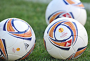 2011/09/14 Udinese vs Stade Rennais rifinitura UEFA Europa League