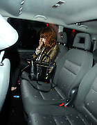 12.JANUARY.2012. LONDON<br /> <br /> FLORENCE WELCH LEAVING THE EMBASSY CLUB IN MAYFAIR, LONDON<br /> <br /> BYLINE: EDBIMAGEARCHIVE.COM<br /> <br /> *THIS IMAGE IS STRICTLY FOR UK NEWSPAPERS AND MAGAZINES ONLY*<br /> *FOR WORLD WIDE SALES AND WEB USE PLEASE CONTACT EDBIMAGEARCHIVE - 0208 954 5968*
