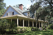 Historic Butler Greenwood Plantation, St. Francisville, Louisiana.