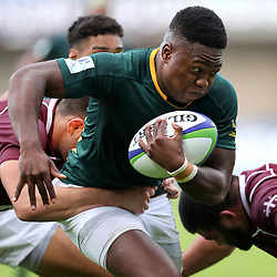 30,05,2018 U20 World Championship South Africa and Georgia
