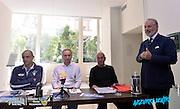 DESCRIZIONE: Bologna Ritiro Nazionale Italiana Maschile Senior - Conferenza<br /> GIOCATORE: <br /> CATEGORIA: Nazionale Italiana Maschile Senior<br /> GARA: Bologna Ritiro Nazionale Italiana Maschile Senior - Conferenza<br /> DATA: 23/06/2016<br /> AUTORE: Agenzia Ciamillo-Castoria
