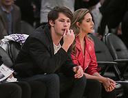 LA Lakers v Oklahama Thunder - 08 February 2018