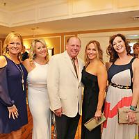 Belinda Ritter, Jodi and John Lang, Shelly Cope, Patricia Shannon