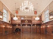 Ironmongers' Livery Company Hall, Barbican, London