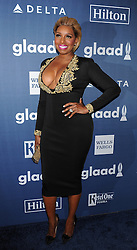 NeNe Leakes, 27th Annual GLAAD Media Awards, at The Beverly Hilton Hotel, April 2, 2016 - Beverly Hills, California. EXPA Pictures © 2016, PhotoCredit: EXPA/ Photoshot/ Celebrity Photo<br /> <br /> *****ATTENTION - for AUT, SLO, CRO, SRB, BIH, MAZ, SUI only*****