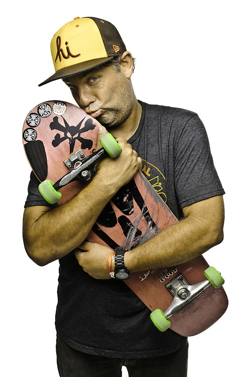 """Hi! I'm photographer and skateboarder Dave Swift"""