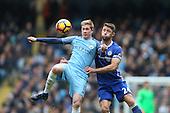 Manchester City v Chelsea 031216