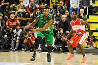 David LIGHTY  - 29.12.2014 - Lyon Villeurbanne / Le Havre - 16e journee Pro A<br />Photo : Jean Paul Thomas / Icon Sport