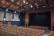 18060Baker Center Theater :