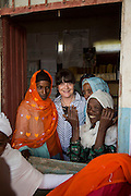 Fred Hollows Foundation Trachoma Program work in Jimma region of southern Ethiopia.