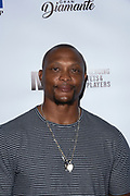 EDDIE GEORGE arrives at the 10th Annual All-Star Celebrity Kickoff Party in Celebration of ESPY's Week at STK in Los Angeles, California.