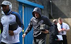Burnley v Leicester City - 14 Apr 2018
