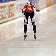 NLD/Heerenveen/20060121 - ISU WK Sprint 2006, Marieke Wijsman