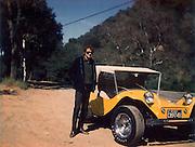 Daniel Doiy, 5/20/1969.To Frisco Route 1