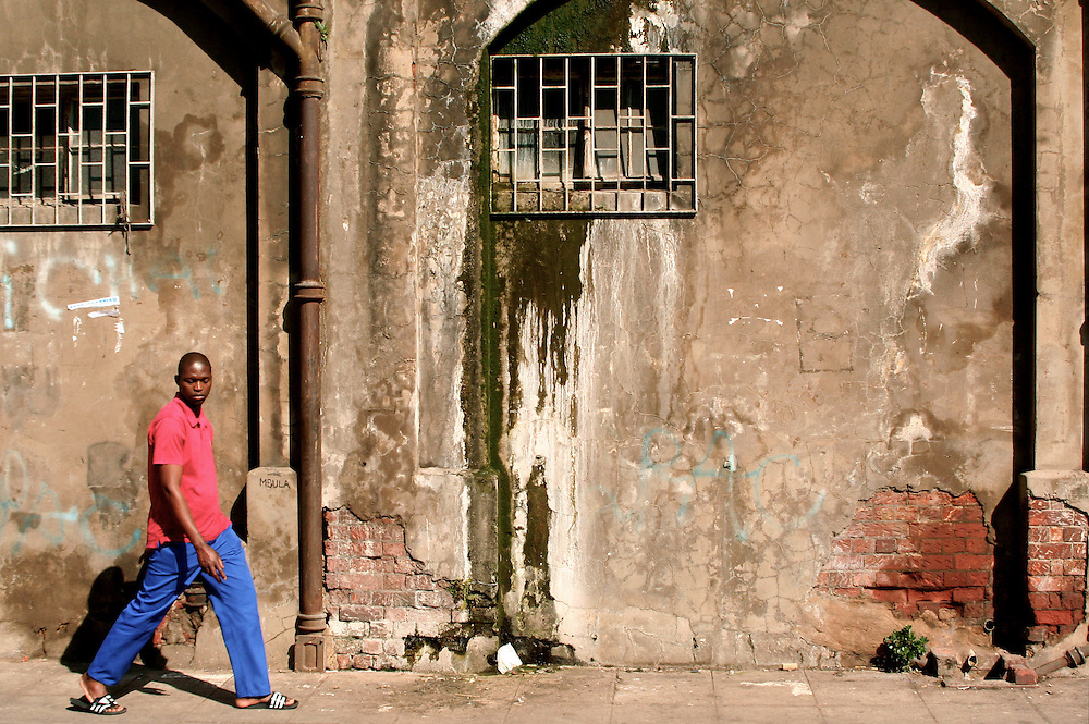 On the Street | Durban, South Africa