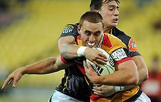 Wellington-Rugby, ITM Cup, Wellington v Waikato, August 16