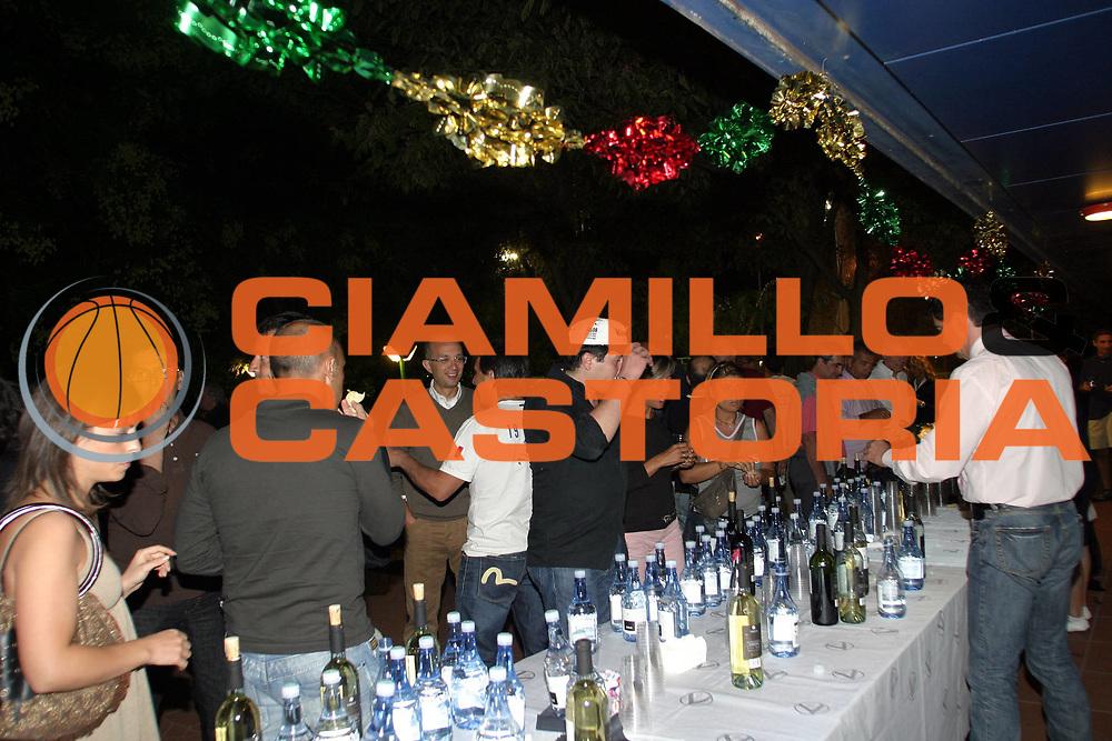DESCRIZIONE : Bologna Lega A1 2007-08 Festa Happy New Year Virtus Bologna<br /> GIOCATORE : Tifosi<br /> SQUADRA : Virtus Bologna<br /> EVENTO : Campionato Lega A1 2007-2008 <br /> GARA : <br /> DATA : 11/07/2007 <br /> CATEGORIA : Ritratto <br /> SPORT : Pallacanestro <br /> AUTORE : Agenzia Ciamillo-Castoria/L.Villani<br /> Galleria : Lega Basket A1 2007-2008 <br /> Fotonotizia : Bologna Lega A1 2007-08 Festa Happy New Year Virtus Bologna<br /> Predefinita :