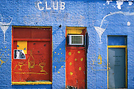 Blues club Indianola, MS
