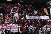 DESCRIZIONE : Treviso Lega A 2011-12 Umana Reyer Venezia EA7 Emporio Armani Milano Quarti di Finale Play off gara 3<br /> GIOCATORE : tifosi umana reyer venezia<br /> CATEGORIA : Tifosi<br /> SQUADRA : Umana Reyer Venezia EA7 Emporio Armani Milano <br /> EVENTO : Campionato Lega A 2011-2012 Quarti di Finale Play off gara 3 <br /> GARA : Umana Reyer Venezia EA7 Emporio Armani Milano<br /> DATA : 22/05/2012<br /> SPORT : Pallacanestro <br /> AUTORE : Agenzia Ciamillo-Castoria/G.Contessa<br /> Galleria : Lega Basket A 2011-2012  <br /> Fotonotizia : Treviso Lega A 2011-12 Umana Reyer Venezia EA7 Emporio Armani Milano Quarti di Finale Play off gara 3<br /> Predefinita :