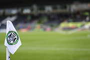 The New Lawn, home of Forest Green Rovers  during the EFL Trophy match between Forest Green Rovers and U21 Southampton at the New Lawn, Forest Green, United Kingdom on 3 September 2019.