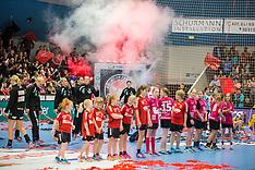 01.05.2016 ( 1:2 ) Finale FC Midtjylland - Team Esbjerg 20:17