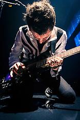 Muse in concert, Birmingham