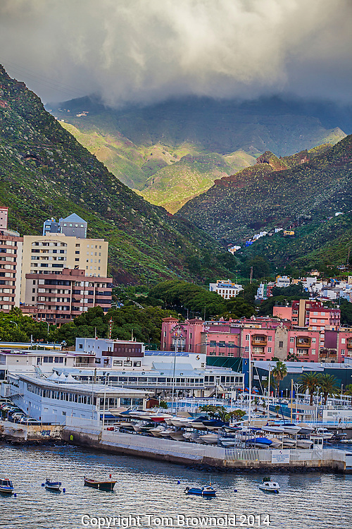 La Laguna, Tenerife Canary Isalnds
