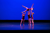 2018 Regional Dance America MidStates Dance Festival