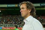 27-08-2011: Voetbal:NEC Nijmegen:Heracles Almelo:Niijmegen<br /> NEC's Trainer/Coach Alex PASTOOR  <br /> Foto: Geert van Erven