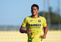 July 17, 2018 - Villareal, Castellon, Spain - Pablo Fornals of Villarreal CF looks on during the friendly match between Villarreal CF and Hercules at Ciudad Deportiva of Miralcamp on July 17, 2018 in Vila-real, Spain  (Credit Image: © Maria Jose Segovia/NurPhoto via ZUMA Press)