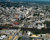 Aerial views of the Delaware Valley area.