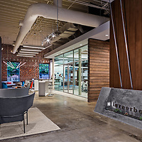 Turnerboone Showroom Lobby - Atlanta, GA