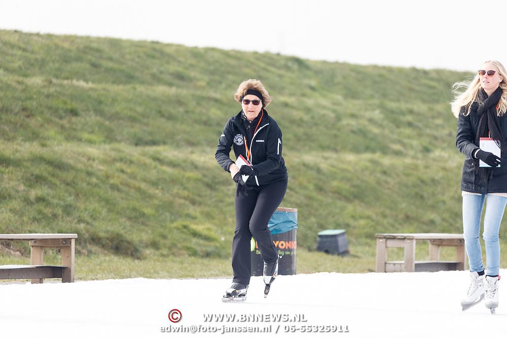 NLD/Biddinghuizen/20160306 - Hollandse 100 Lymphe & Co 2016, Pr. Margriet