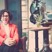 Laura Berman Fortgang NYC 2016