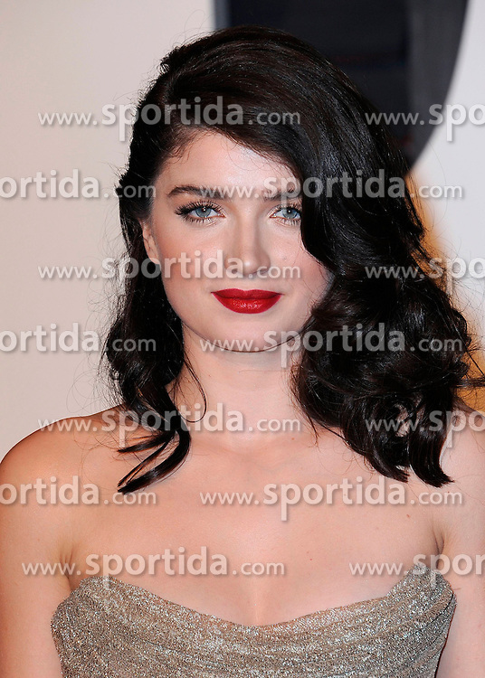 22.02.2015, Wallis Anneberg Center for the Performing Arts, Beverly Hills, USA, Vanity Fair Oscar Party 2015, Roter Teppich, im Bild Eve Hewson // during the red Carpet of 2015 Vanity Fair Oscar Party at the Wallis Anneberg Center for the Performing Arts in Beverly Hills, United States on 2015/02/22. EXPA Pictures &copy; 2015, PhotoCredit: EXPA/ Newspix/ PGSK<br /> <br /> *****ATTENTION - for AUT, SLO, CRO, SRB, BIH, MAZ, TUR, SUI, SWE only*****