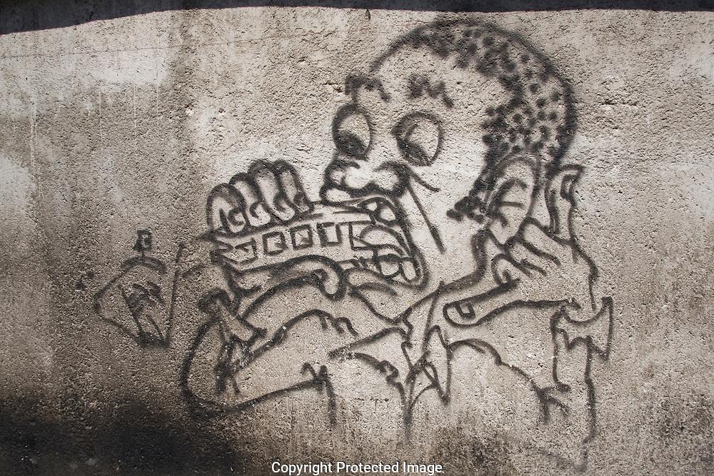 haiti street photography october - november 2009
