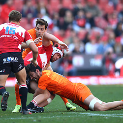 21,07,2018 Super Rugby quarter-final Emirates Lions and the Jaguares