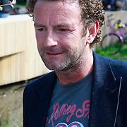 NLD/Amsterdam/20110608 - Boekpresentatie Bastiaan Ragas, Kluun, Raymond van der Klundert