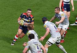 Alby Mathewson of Bristol Rugby - Mandatory by-line: Paul Knight/JMP - 26/02/2017 - RUGBY - Ashton Gate - Bristol, England - Bristol Rugby v Bath Rugby - Aviva Premiership