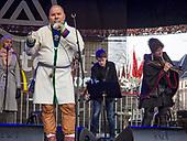 Samiske musikere og artister - Musicians