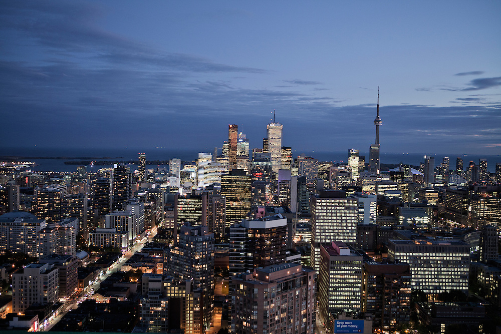 Toronto is home to virtually all of the world's culture groups and is the city where more than 100 languages and dialects are spoken and it is considered one of the most multicultural city in the world. Almost three-quarters of Torontonians aged 15 or older have direct ties to immigration, October 16, 2010.