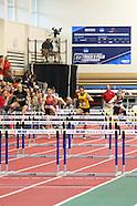 15 - Women 60 Meter Hurdles Finals
