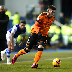 Sheffield Wednesday v Wolverhampton Wanderers