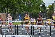 15 - Women's 100 Meter Hurdles