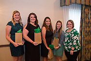 2017 OAE4HA state meeting awards and banquet