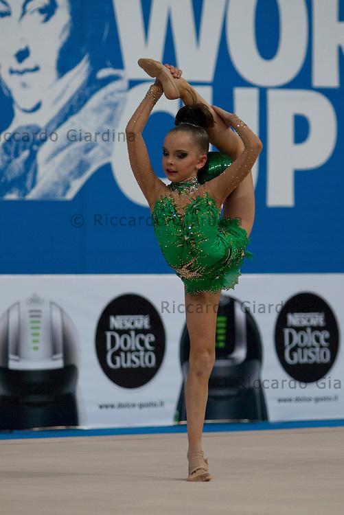 AVERINA Arina (RUS)